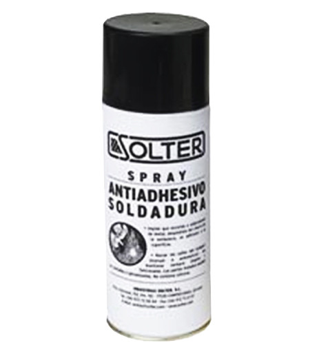 SPRAY ANTIADHESIVO SOLDADURA REF: 06112