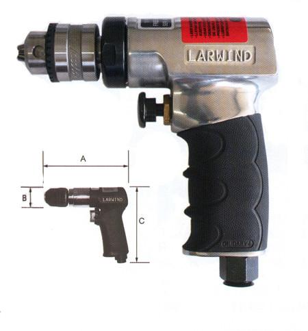 TALADRO NEUMATICO LAR-603