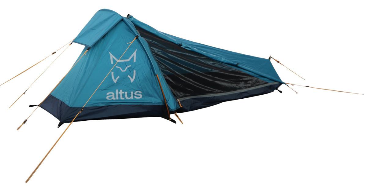 Tienda de campaña Altus, Avin 1