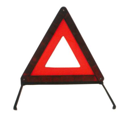 Triangulo reflectante para vehiculos tecnocem ref. 9197
