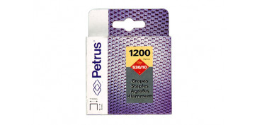 GRAPA PETRUS (CAJA 1200 U) 530/10