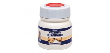 Adhesivos - COLA BLANCA STANDARD 150 GR
