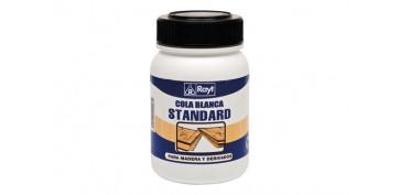 Adhesivos - COLA BLANCA STANDARD 500 GR