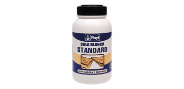 Adhesivos - COLA BLANCA STANDARD 1 KG