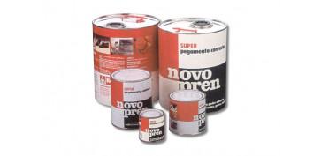 Adhesivos - PEGAMENTO CONTACTO NOVOPRENSUPER 150 ML