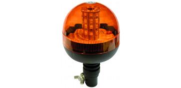 Luces giratorias - ROTATIVO GIRATORIO DE LED REF: 11600LED DE TECNOCEM