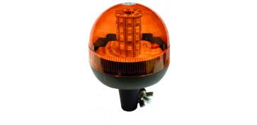 Luces giratorias - ROTATIVO GIRATORIO DE LED REF: 11700LED DE TECNOCEM