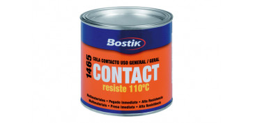 Adhesivos - COLA CONTACTO USO GENERAL 1465 BOTE 500 ML