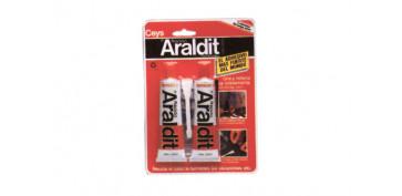 Adhesivos - ADHESIVO ARALDIT RAPIDO PROFESIONAL
