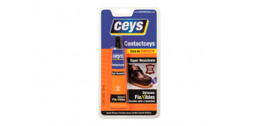 Adhesivos - ADHESIVO CONTACTCEYS BLISTER PEQUEÑO
