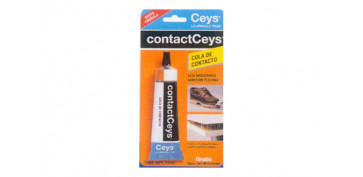Adhesivos - ADHESIVO CONTACTCEYS BLISTER GIGANTE