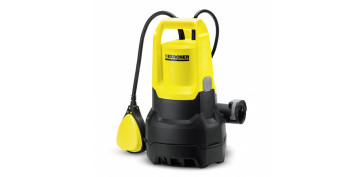 Bombas sumergibles - BOMBA AGUAS SUCIAS SP 3 DIRT 1.645-502 KARCHER
