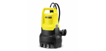 Bombas de trasvase - BOMBA SUMERGIBLE SP 7 DIRT 1.645-504 KARCHER