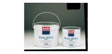 Engrase y lubricacion industrial - GRASA CALCICA KCS 2 KG
