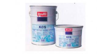 Engrase y lubricacion industrial - GRASA CALCICA KCS 5 KG
