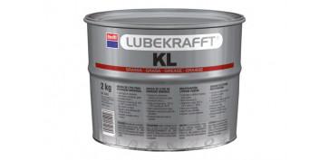 Engrase y lubricacion industrial - GRASA DE LITIO KL DE ENGRASE GENERAL 2 KG