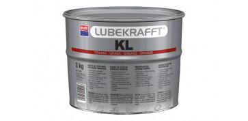 Engrase y lubricacion industrial - GRASA DE LITIO KL DE ENGRASE GENERAL 5 KG