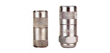 Engrase y lubricacion industrial - BOQUILLA HIDRAULICA MODELO BH-100