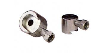 Engrase y lubricacion industrial - BOQUILLA HIDRAULICA MODELO BP-100
