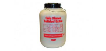 Adhesivos - COLA BLANCA EXTRA 10 KG