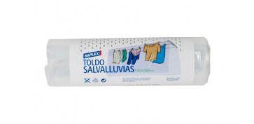 SALVALLUVIAS TRANSPARENTE 150X280