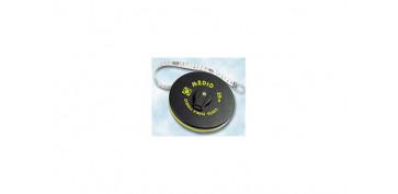 Medidores de distancias - CINTA METRICA FIBRA VIDRIO 15 MT