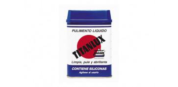 Productos de limpieza - PULIMENTO LIQUIDO 750ML