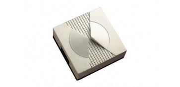 Instalación imagen, sonido y telefonía - TIMBRE MUSICAL 220 V LUMEN