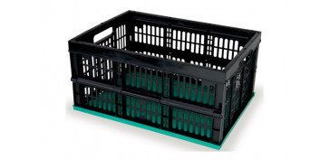 CAJA PLEGABLE 33 L MONDEX ITS-1015