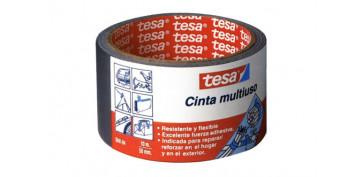 Adhesivos - CINTA AMERICANA EXTRA POWER 10X48 NEGRO