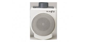 Ventiladores y extractores - EXTRACTOR CENTRIFUGO S & P CK-40 F