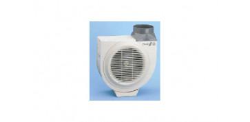 Ventiladores y extractores - EXTRACTOR CENTRIFUGO S & P CK-50