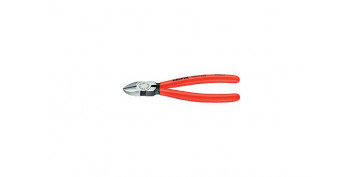 ALICATES DE CORTE DIAGONAL KNIPEX