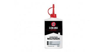 Engrase y lubricacion industrial - LUBRICANTE MULTIUSOS GOTERO LIQUIDO 100 ML