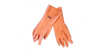 Guantes - GUANTE INDUSTRIAL 299-750 T.8- 8 1/2