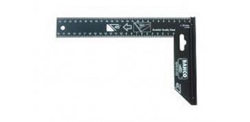 Otros instrumentos de medida - ESCUADRA BAHCO9045-B-250