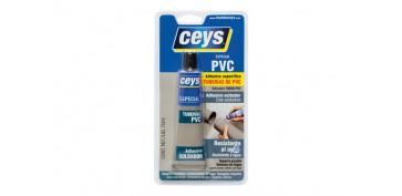 Adhesivos - REPARADOR TUBERIAS PVC 70 ML
