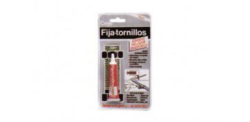 Adhesivos - FIJATORNILLOS BLISTER 6 GR