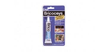 Adhesivos - ADHESIVO UNIVERSAL BRICOCEYS 30 ML
