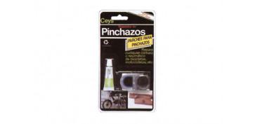 Adhesivos - REPARADOR PINCHAZOS 6 UDS