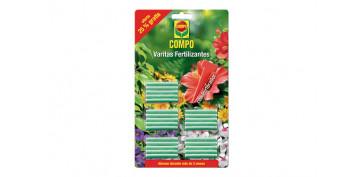 Plantas y cuidado de las plantas - VARITA FERTILIZANTE24+6 VARITAS