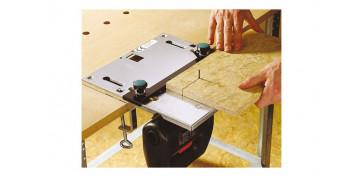 Complementos y repuestos de maquinaria - MESA PARA SIERRA CALAR 32 X 30 CM