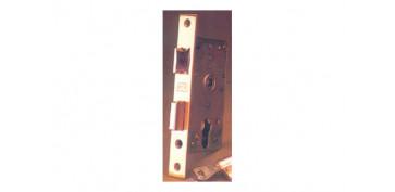 Cerraduras - CERRADURA EMBUTIR SERIE 1500 1505/2-25