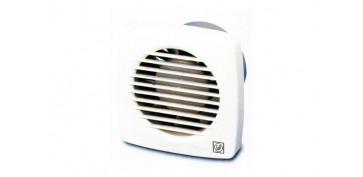 Ventiladores y extractores - EXTRACTOR BAÑO S&P EDM-80 N