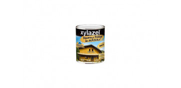 Proteccion y tratamiento para madera - LASUR DECOR MATE ROBLE 750 ML