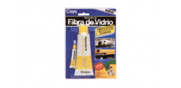 Adhesivos - REPARADOR FIBRA DE VIDRIO 100 ML