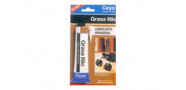 Engrase y lubricacion industrial - GRASA LITICA BLANCA CEYS 120 G