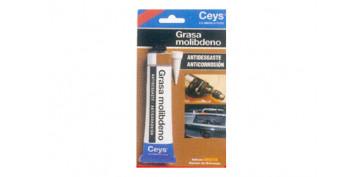 Engrase y lubricacion industrial - GRASA MOLIBDENO NEGRA CEYS 120 G