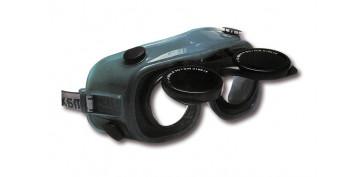 Proteccion de la cabeza - GAFAS PARA SOLDAR 545