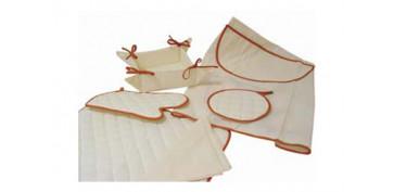 Reutilizable Eco-Friendly - PORTA BOLSAS B.ART 368 MARRON
